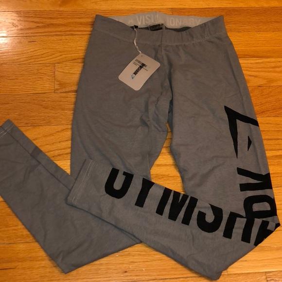b214a0cbc5 Gymshark burnout leggings